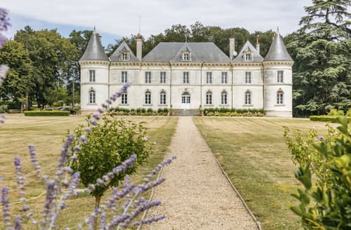 Big Cottages - Lovely Savigny Sous Faye Cottage S114880