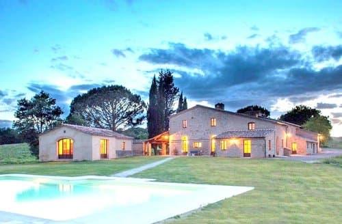Big Cottages - Splendid Buonconvento (Si) Cottage S115211