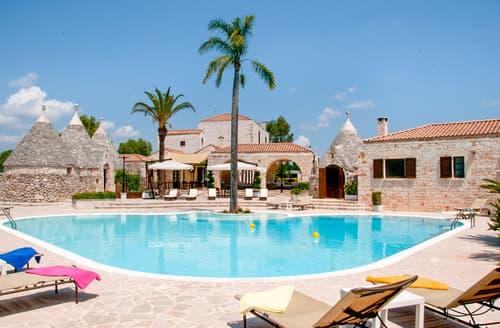 Last Minute Cottages - Villa Ciottolo