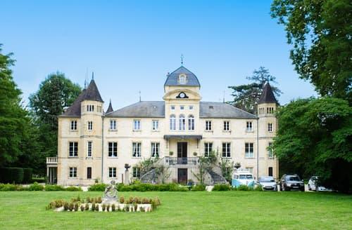 Last Minute Cottages - Quaint Varennes Vauzelles Cottage S114780