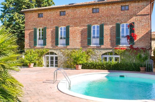 Big Cottages - Villa Olive