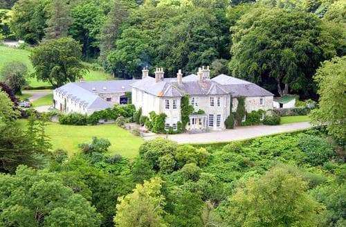 Last Minute Cottages - Kerry Manor House