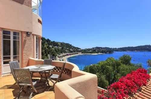 Big Cottages - Adorable Villefranche Sur Mer Cottage S114794