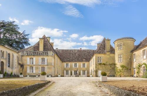 Last Minute Cottages - Chateau De Cardou
