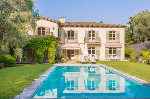 Big Cottages - Luxury Mougins Cottage S114813