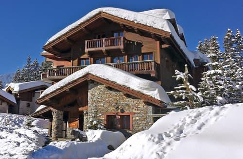 Last Minute Cottages - La Fleur Des Alpes