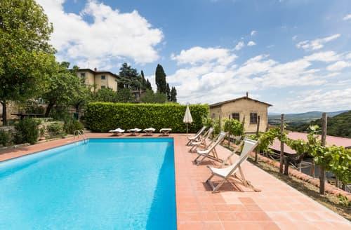 Last Minute Cottages - Villa Soldani