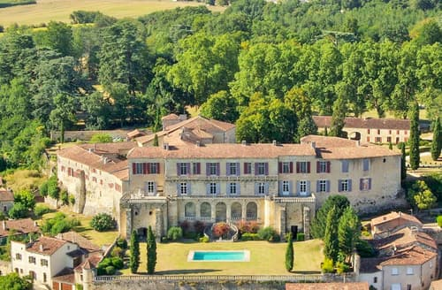 Last Minute Cottages - Chateau Cedre