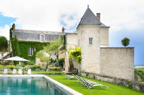 Last Minute Cottages - Chateau Des Siecles