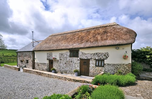 Last Minute Cottages - Captivating Huntshaw Cottage S59621