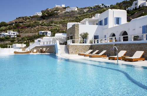 Last Minute Cottages - Attractive Mykonos Cottage S116560