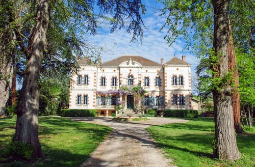 Last Minute Cottages - Chateau Gaillac