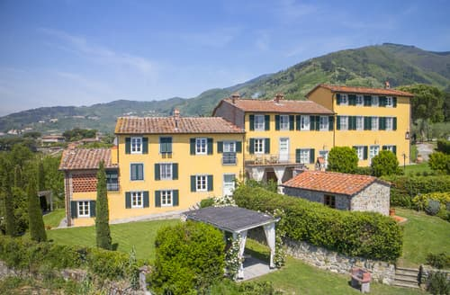 Last Minute Cottages - Excellent Lucca (Lu) Cottage S114928