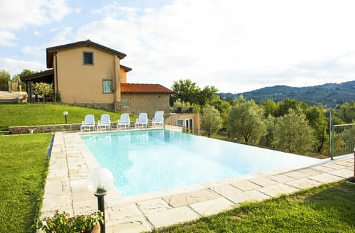 Last Minute Cottages - Tasteful Monte San Savino Cottage S114964