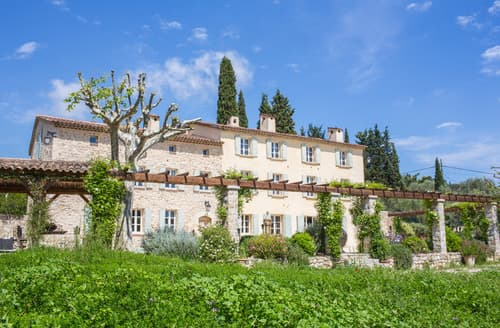Big Cottages - Beautiful Grasse Cottage S114796