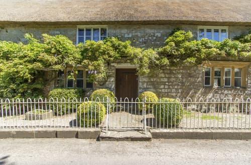 Last Minute Cottages - Hurcott Farmhouse