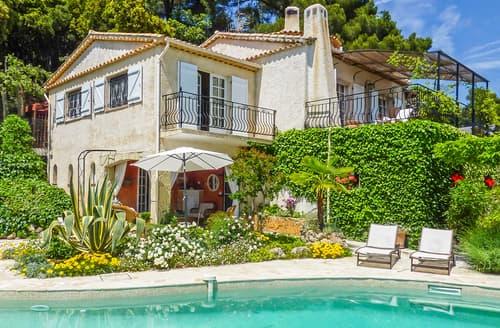 Last Minute Cottages - Lovely Montauroux Cottage S115320