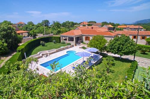 Last Minute Cottages - Villa Vitaljina