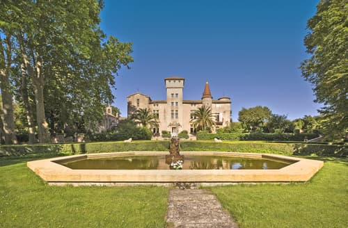 Last Minute Cottages - Chateau De Valjoyeuse