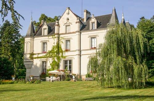 Last Minute Cottages - Superb Saint Jean Saint Germain Cottage S114802