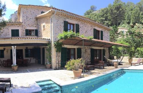 Last Minute Cottages - Splendid Deyá Cottage S115853