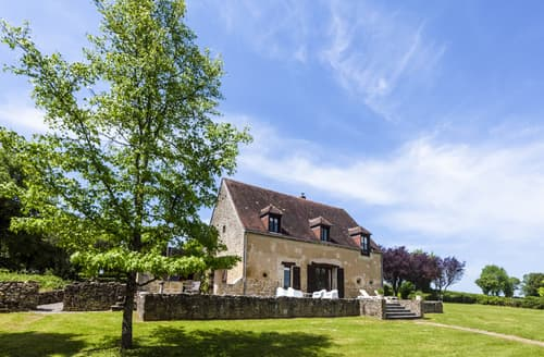 Last Minute Cottages - Wonderful Moulins Engilbert Cottage S115834