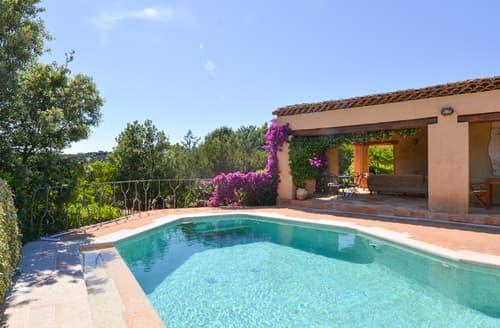 Last Minute Cottages - Villa Lapunga