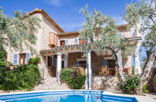 Last Minute Cottages - Ca Na Felip