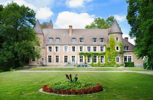 Last Minute Cottages - Chateau Du Marquis De Tracy