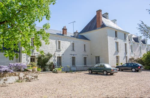 Last Minute Cottages - Splendid Le Coudray Macouard Cottage S115373