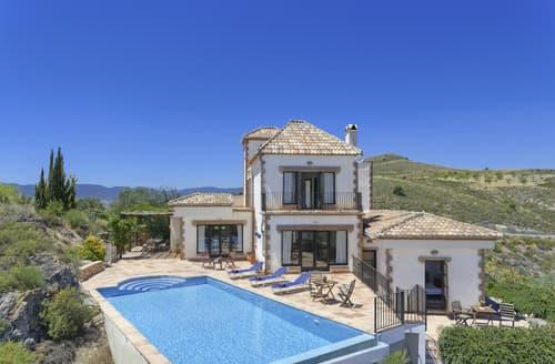 Last Minute Cottages - Gorgeous Granada Cottage S116682