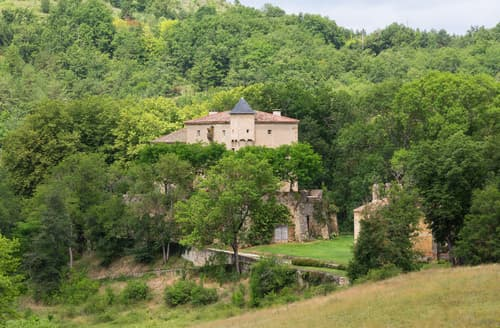 Last Minute Cottages - Chateau Le Quille