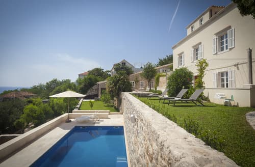 Last Minute Cottages - Old Town Villa Dubrovnik