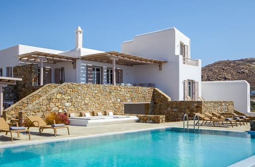 Last Minute Cottages - Villa Elia Aspro