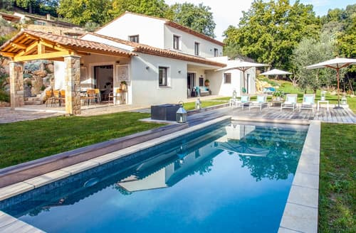Last Minute Cottages - Lovely Châteauneuf Cottage S115697