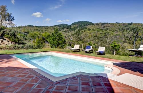 Last Minute Cottages - Villa Vigneto