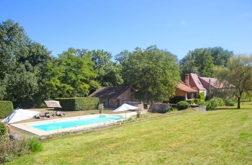 Last Minute Cottages - Cosy  Tourtoirac Cottage S115534