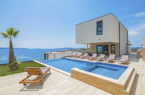 Last Minute Cottages - Villa Safir Biser