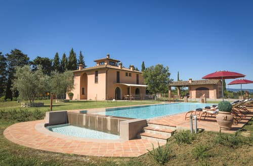 Last Minute Cottages - Exquisite Peccioli (Pi) Cottage S115183