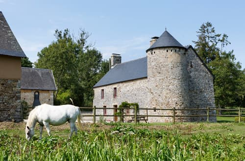 Last Minute Cottages - Manoir De La Gauguinier