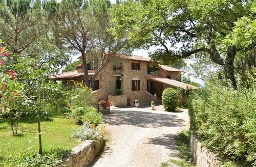 Big Cottages - Superb Castelnuovo Berardenga Cottage S114933
