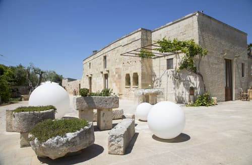 Last Minute Cottages - Masseria Don Mauro