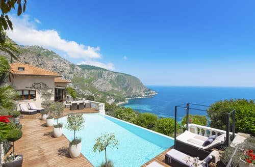 Big Cottages - Luxury Eze Sur Mer Cottage S116359