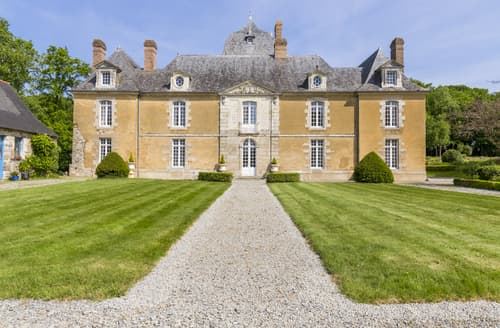 Last Minute Cottages - Chateau De Choisel