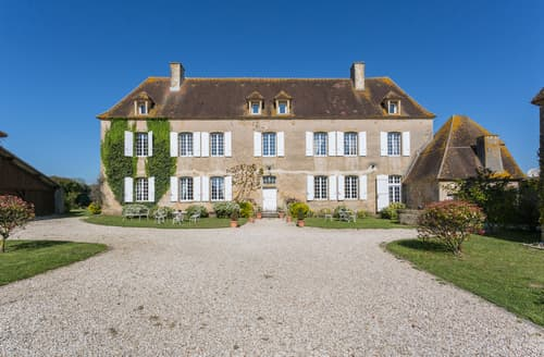 Last Minute Cottages - Excellent Magny Cours Cottage S114785