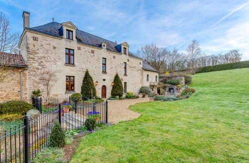 Last Minute Cottages - Manoir De Levesque