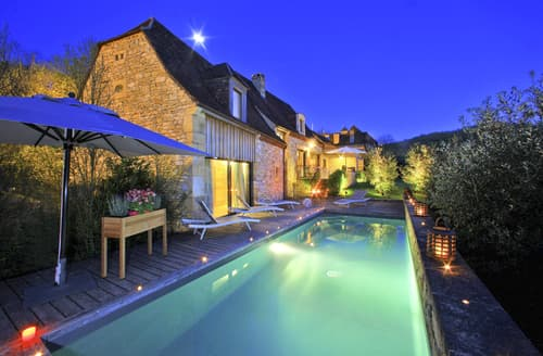 Last Minute Cottages - Beautiful Saint Amand De Coly Cottage S116353