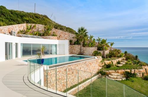 Last Minute Cottages - Villa Salema Alegria