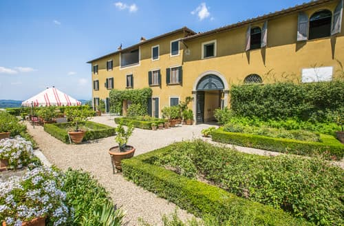 Last Minute Cottages - Luxury Bagno A Ripoli (Fi) Cottage S115625