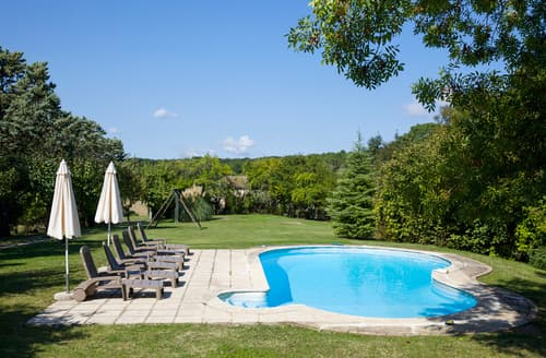 Last Minute Cottages - Lovely Saint Julien D'eymet Cottage S115862